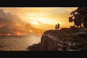 Weekend Edition Gold Coast – Win One of Ten Double Passes to See Mortal Engines