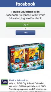 Win a Lego City Advent Calendar