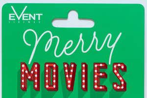Win an Event Cinema Family Pass