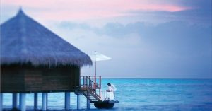 7Travel – Win a luxury Maldives holiday for 2 for 7 nights staying at Taj Exotica Resort & Spa valued at up to $18,000