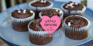 Great Temptations – Win a year's supply of cakes