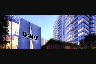ARN 4KQ – Win a Double Premium Lounge Pass to The Movie of Your Choice at Dendy Cinemas Coorparoo