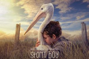 3AW – Win a Double Pass The 3aw Advanced Screening of The Beautiful New Australian Film Storm Boy