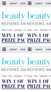 Beauty Heaven – Win 1 of 3 Fudge Prize Packs (prize valued at $140.94)