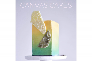 Canvas Cakes – a Canvas Cake Worth Up to $200 for Your Next Event (prize valued at $200)
