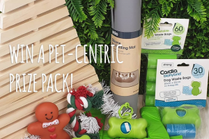 Cardia Bio Products – Win this Pet-Centric Prize Pack Valued at $50 When You (prize valued at $50)