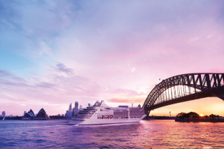 Cruise Passenger – Win Cruise Aboard Silver Muse – (prize valued at $18,690)