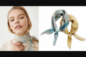 Elle Mag – Win an Elle X Spell & The Gypsy Collective Scarf From Our December 2018 Issue (prize valued at $49.95)