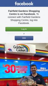 Fairfield Gardens Shopping Centre – Win a Christmas Hamper From Fairfield Gardens News