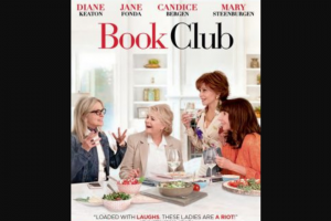 Female – Win One of 10 X The Book Club DVDs (prize valued at $200)