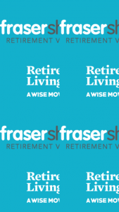 Fraser Shores Retirement Village – Win a Cruise to The Value of $5000. (prize valued at $5,000)