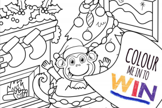 freedomfoods – Win a Messy Monkeys Goodie Pack and Have Their Artwork Featured on Our Instagram Page