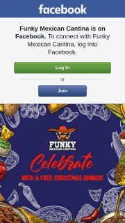 Funky Mexican Cantina – Will Be Chosen at Random and Announced on 17 December 2018. (prize valued at $50)