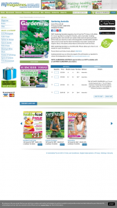 Gardening Aust Mag – Win 1 of 85 Watering Kits (prize valued at $56.4)