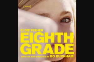 Girl – Win One of 10 X Eighth Grade In-Season Double Tickets (prize valued at $300)