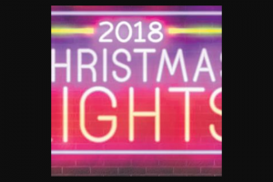 Gympie Times – Vote for your favorite Xmas lights display & – Win The Prize (prize valued at $400)