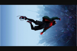 Haven Magazine – // Know a Next-Level Spider-Man Fan (prize valued at $214)