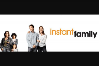 i98fm – Win Double Pass's this Weekend to See Instant Family/listen to I98fm