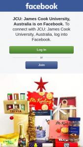 James Cook Uni – Win this Festive Christmas Hamper&#127876