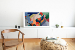 Man of Many We're Giving Away a Depict Frame – Win a Depict Frame to Pimp Out Their Favourite Room In The House (prize valued at $899)