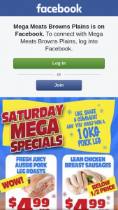 Mega Meats Browns Plains – Win a $200 Pamper Voucher to Lush Nail Bar