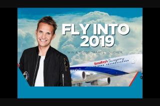 NOVA FM – Win a $5000 Travel Voucher