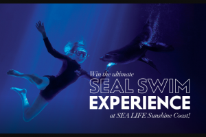 Profile mag – Win The Ultimate Seal Swim Experience at Sea Life Sunshine Coast (prize valued at $490)