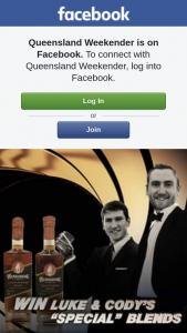 Queensland Weekender – Win a Bottle of Luke and Cody's Special Blend of Bundaberg Rum