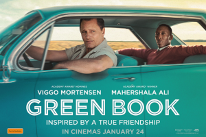 RACV – Win Two Double Passes to See Viggo Mortensen and Mahershala Ali In an Advance Screening of Green Book at Village Rivoli Cinemas (prize valued at $6,600)