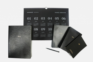 Russh – Win an An Organised Life Gift Pack Worth $518 Including a Monogrammed Notebook