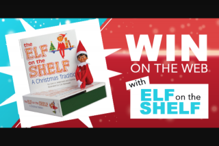 Star1019 Mackay – Win Your Very Own Elf on The Shelf