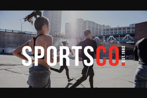 Student Edge – Win a $500 Sportsco Voucher (prize valued at $500)