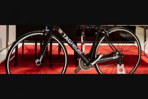 Tagheuer – Win a Bmc Teammachine Slr01 Dura-Ace Bike