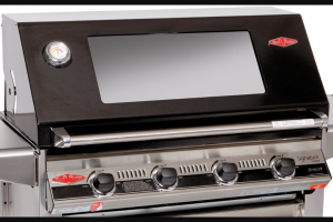 The AU Review – Win a Beefeater Signature 3000e 4 Burner Mobile Bbq So You Can Make The Most of Summer (prize valued at $1,799)