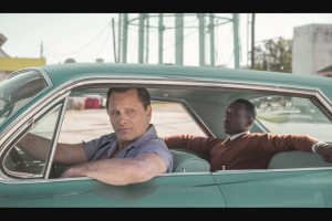 The Blurb – Win Tickets to See Green Book