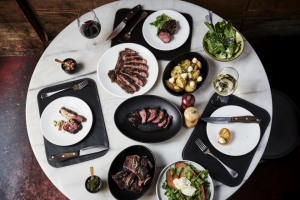 Timeout Melbourne – Win The Ultimate Business Lunch for Four at San Telmo