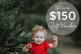 Wear Mini Haha – Win a $150 Minihaha Online Gift Card Each