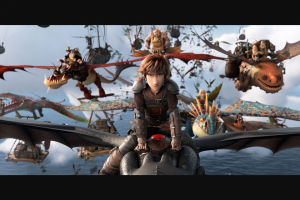 Weekend Edition – Win One of Ten In-Season Double Passes to See How to Train Your Dragon