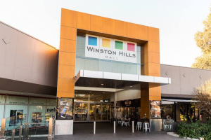 Winston Hills Mall – Win a $5000 Trip to a Destination of Your Choice (prize valued at $15,000)