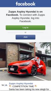 Zupps Aspley Hyundai – Win a $100 Voucher to this Venue