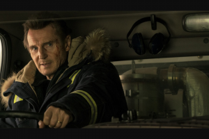 Access Reel – Win a Double Pass to an Advance Screening of Cold Pursuit