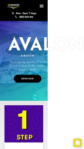 Ace Aviation – Win 3 Days at The Avalon Airshow 2019