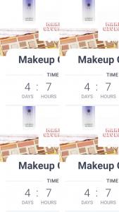 Acelynn Shop – Win a Makeup Set (prize valued at $160)
