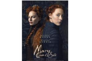 Adelaide Review – Win One of 15 Double Passes to a Preview Screening of Mary Queen of Scots
