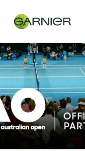 Amazon Australia – Win 2x Reserved Tickets to The Australian Open 2019 Men's Semi-Final (prize valued at $5,500)