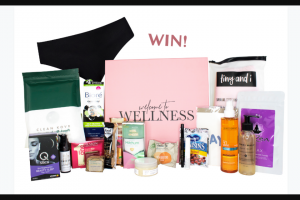 Bella Box – Win The Ultimate Self-Care Prize Pack