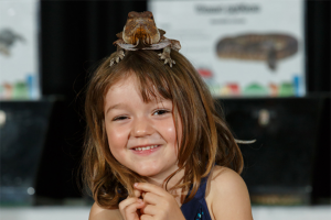Buggy buddys WA – Win a Family Pass to a Snake's Tale at Fringeworld