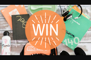 Calamvale Central – Win a $100 Big W Gift Voucher