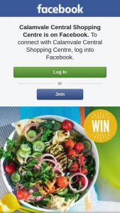 Calamvale Central – Win this Prize Too