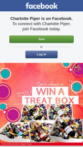 Charlotte Piper – Win One of Our New Treat Boxes That Includes Either Beer